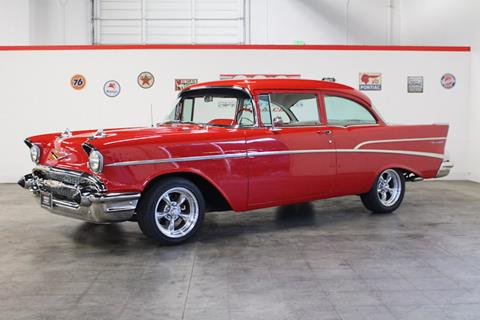 1957 Chevrolet 210 for sale in Fairfield, CA