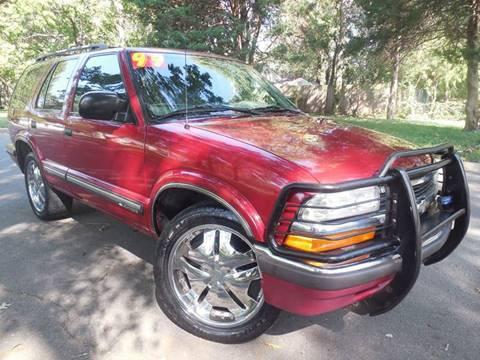 1999 Chevrolet Blazer for sale in Kansas City, MO