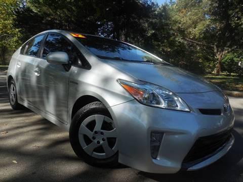 2012 Toyota Prius for sale in Kansas City, MO