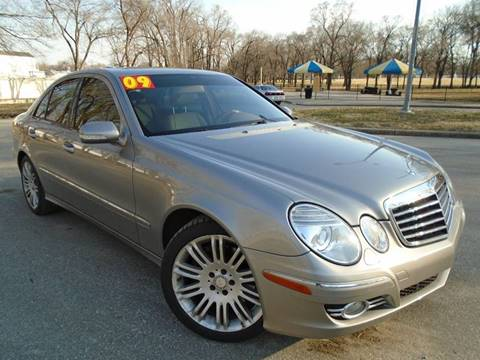 Used Mercedes Benz For Sale In Kansas City Mo