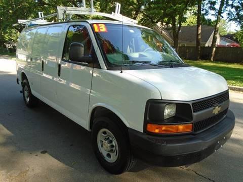 Van Chevrolet Kc >> Sunshine Auto Sales Used Cars Kansas City Mo Dealer