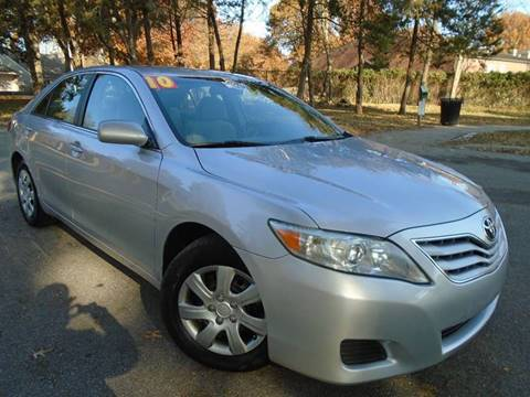 2010 Toyota Camry for sale in Kansas City, MO