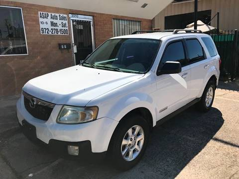 2008 Mazda Tribute for sale in Garland, TX