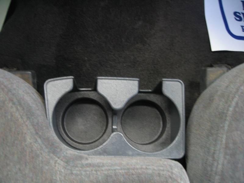 1999 Chevrolet S-10 2dr LS Standard Cab SB - Leitchfield KY