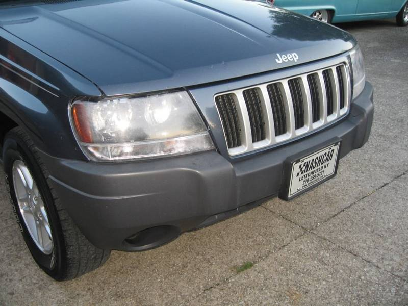 2004 Jeep Grand Cherokee 4dr Laredo 4WD SUV - Leitchfield KY