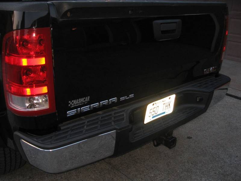 2008 GMC Sierra 1500 4WD SLE1 4dr Extended Cab 6.5 ft. SB - Leitchfield KY