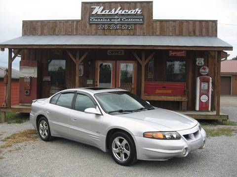 2003 Pontiac Bonneville for sale in Leitchfield, KY