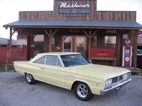 1966 Dodge Coronet For Sale - Carsforsale.com®