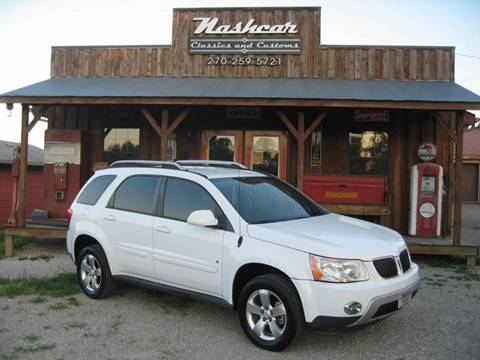 2006 Pontiac Torrent for sale in Leitchfield, KY