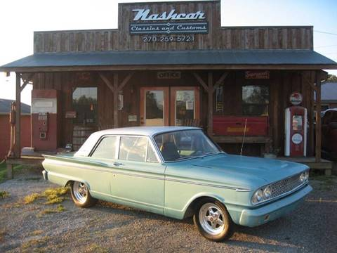 Ford Fairlane For Sale in Leitchfield, KY - Nashcar