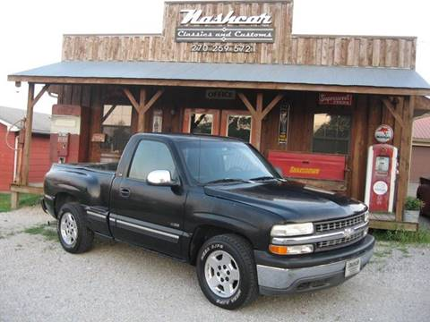 Pickup Truck For Sale in Leitchfield, KY - Nashcar