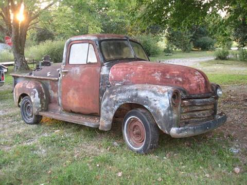 1950 Chevrolet 3100 for sale in Leitchfield, KY