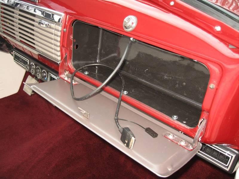 1948 Chevrolet 3100 Step-Side Pick-Up - Leitchfield KY