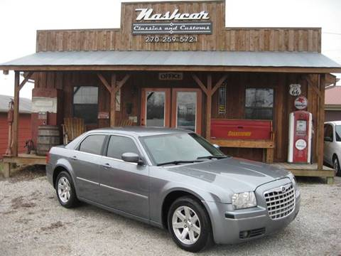 2007 Chrysler 300 for sale in Leitchfield, KY