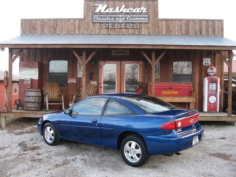 2005 Chevrolet Cavalier 2dr Coupe - Leitchfield KY
