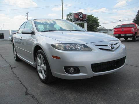2007 Mazda 626 for sale in Clinton Twp, MI