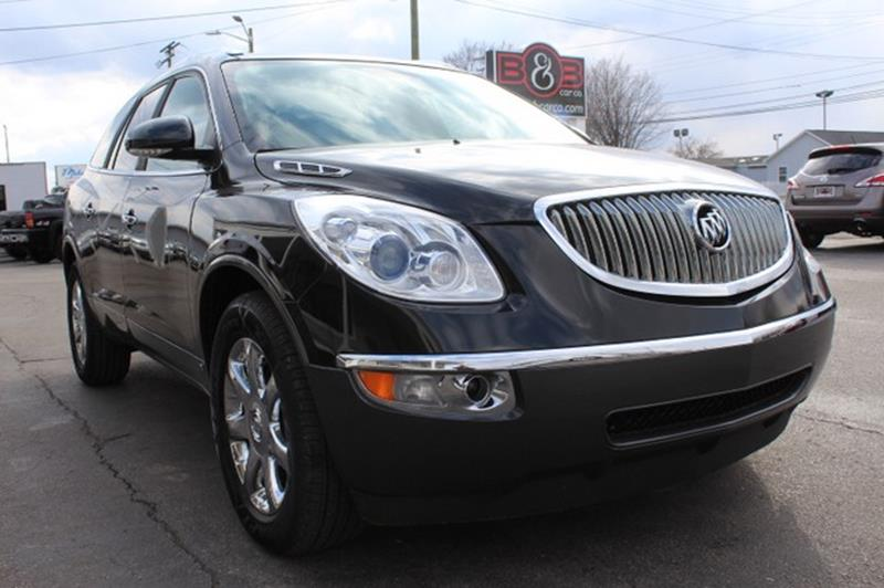 crossover for veh in cx sales buick sale maryan enclave inkster mi auto