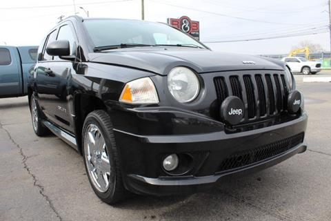 2009 Jeep Compass for sale in Clinton Twp, MI