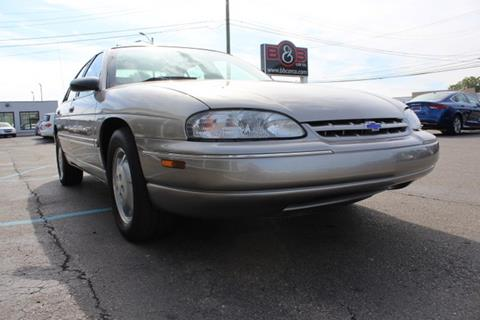 1998 Chevrolet Lumina for sale in Clinton Twp, MI