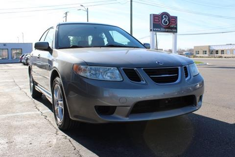 2006 Saab 9-2X for sale in Clinton Twp, MI