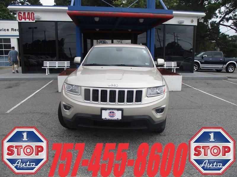 1 Stop Auto – Car Dealer in Norfolk, VA