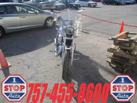 2006 Harley-Davidson n/a for sale at 1 Stop Auto in Norfolk VA