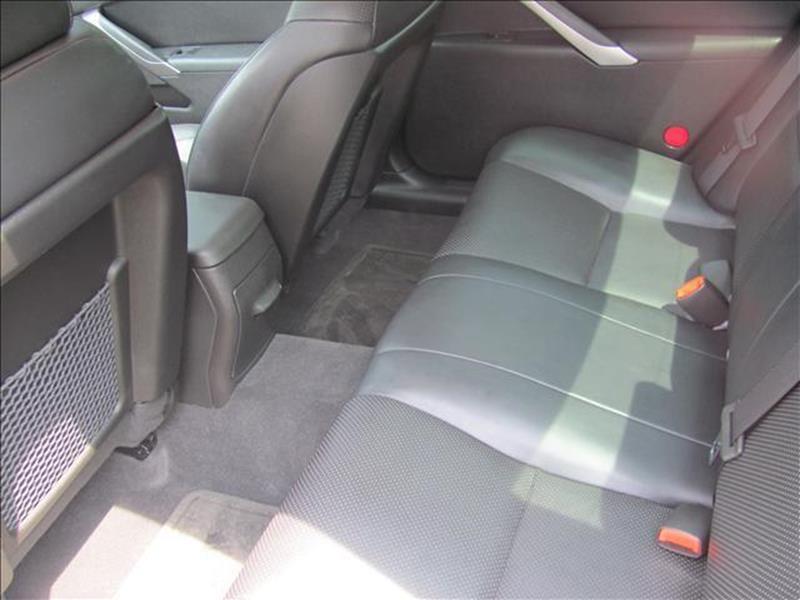 2008 Pontiac G6 Gxp In Loyalhanna Pa Hutchys Auto Sales