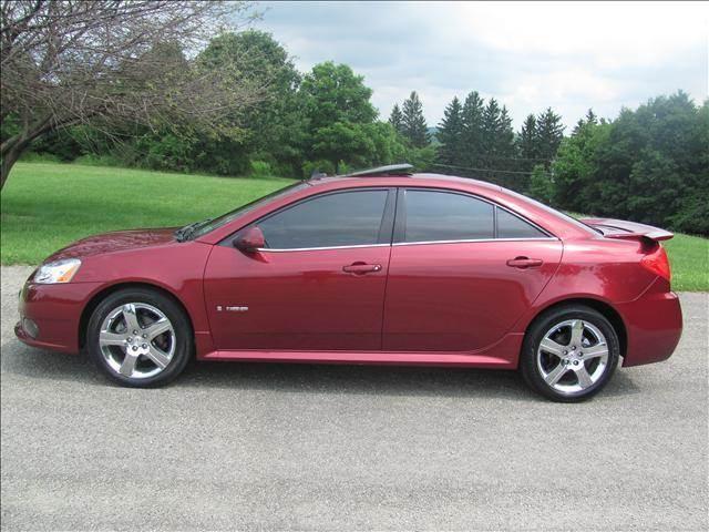 2008 Pontiac G6 GXP In Loyalhanna PA - Hutchys Auto Sales & Service