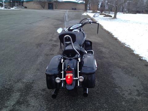 2007 Yamaha ROYAL STAR 1300