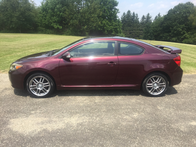 Amazing 2006 Scion TC Sport Coupe 2Hatchbacw/Manual   Loyalhanna PA