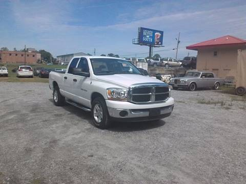 2006 Dodge Ram Pickup 1500 for sale in Phenix City, AL