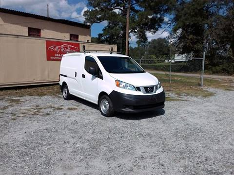 2015 Nissan NV200 for sale in Phenix City, AL