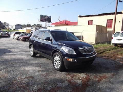 2008 Buick Enclave for sale in Phenix City, AL