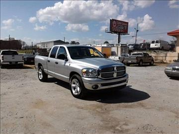 2007 Dodge Ram Pickup 1500 for sale in Phenix City, AL