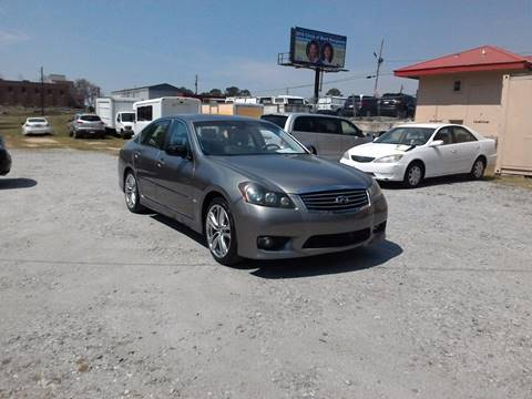 2008 Infiniti M35 for sale in Phenix City, AL