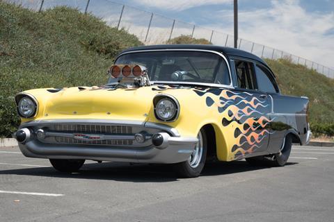 1957 Chevrolet 150 for sale in Benicia, CA