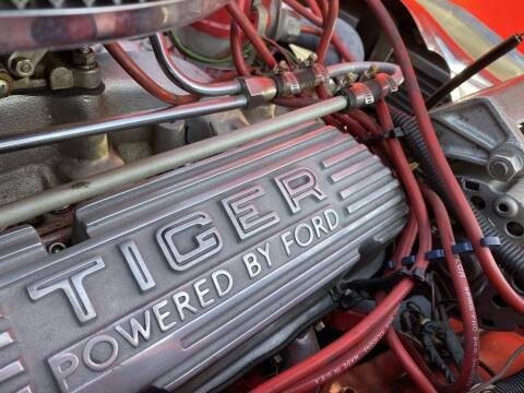 1967 Sunbeam Tiger