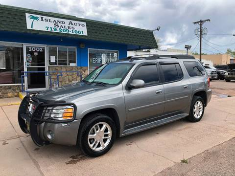 2006 GMC Envoy XL for sale in Colorado Springs, CO