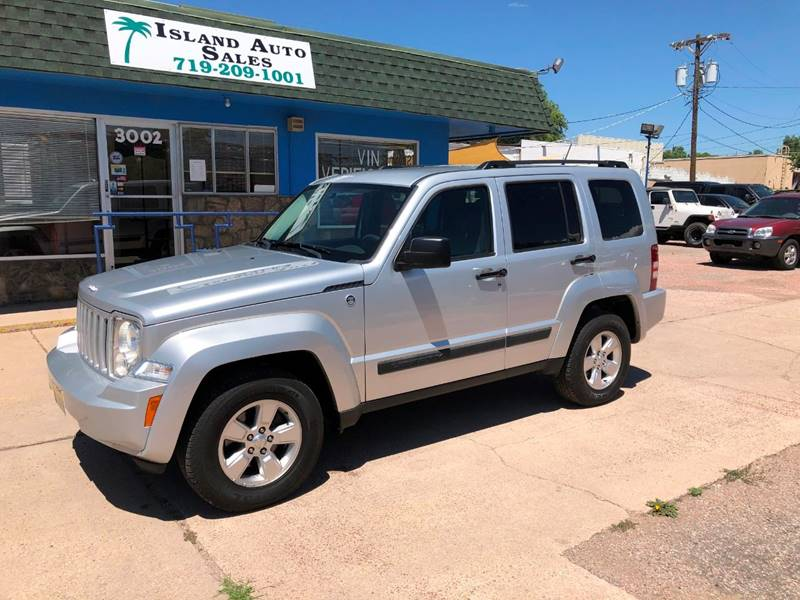 Island Auto Sales >> Island Auto Sales Used Cars Colorado Springs Co Dealer