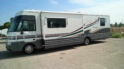 2000 Itasca SUNFLYER 34Y
