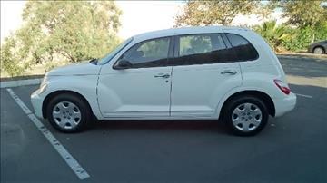 2009 Chrysler PT Cruiser for sale in Redlands CA