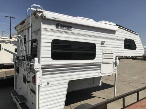2004 Lance Camper 820 for sale in Redlands, CA