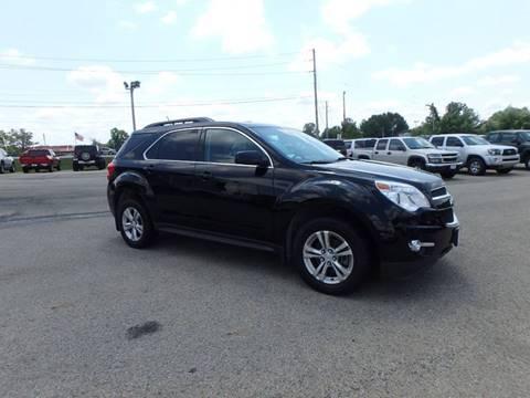 2015 Chevrolet Equinox for sale in Farmington, MO