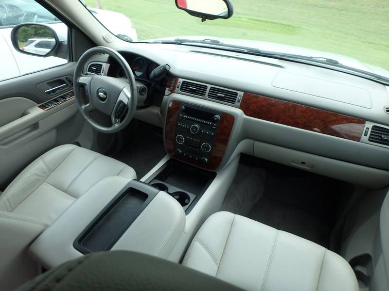 2012 Chevrolet Tahoe 4x4 LT 4dr SUV - Farmington MO