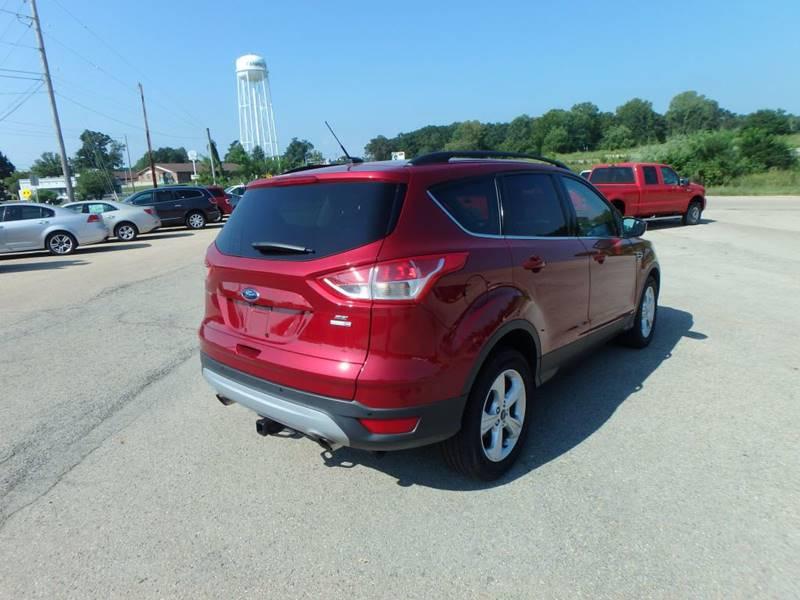 2016 Ford Escape AWD SE 4dr SUV - Farmington MO