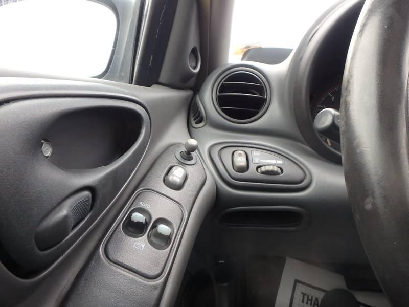2004 Pontiac Grand Am GT1 2dr Coupe - Farmington MO