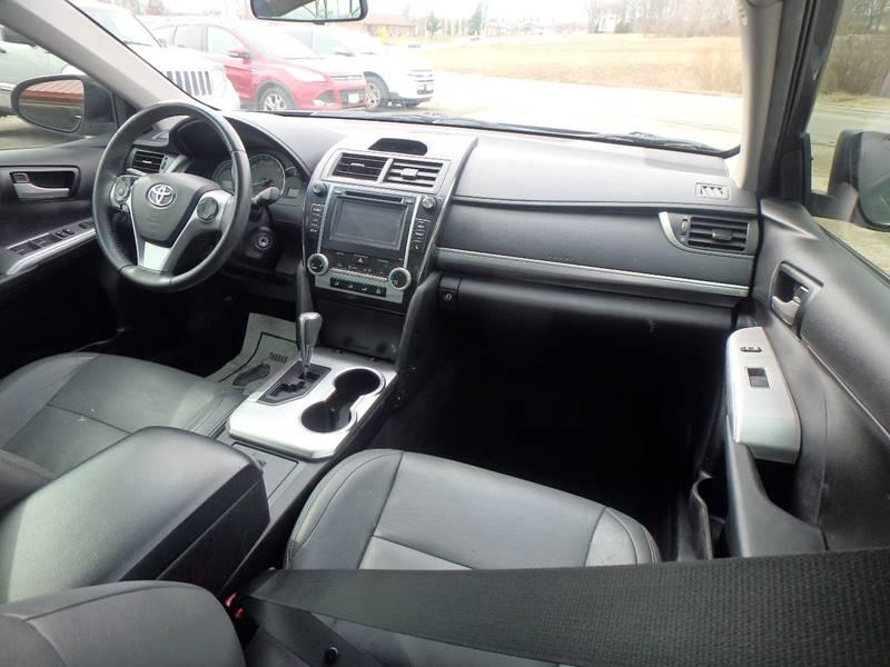 2014 Toyota Camry L 4dr Sedan - Farmington MO