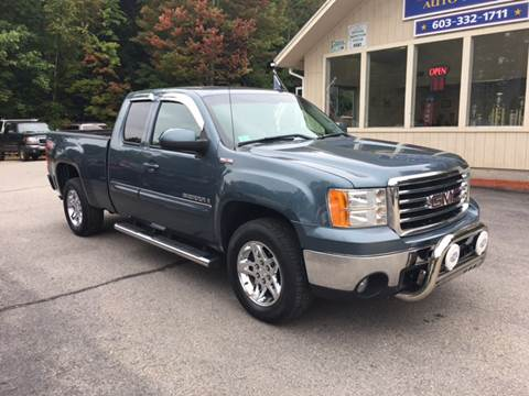 2009 GMC Sierra 1500 for sale at Fairway Auto Sales in Rochester NH