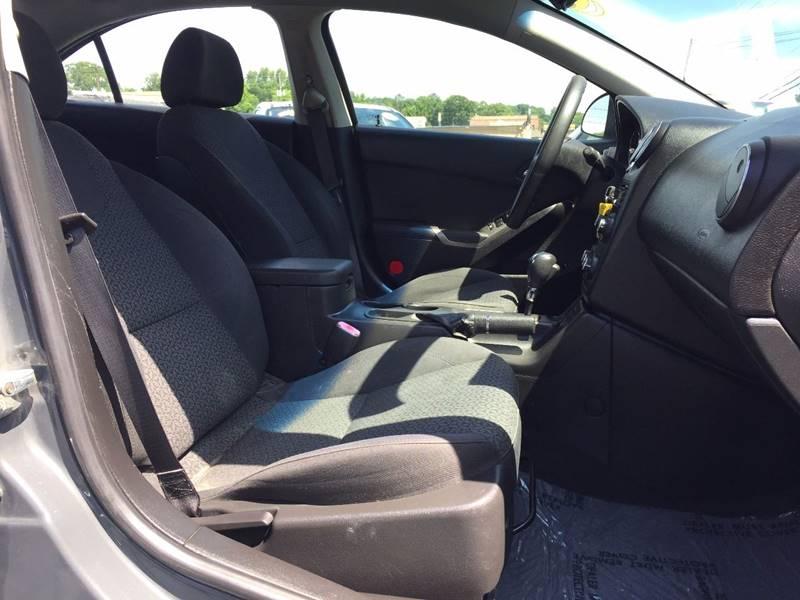 2008 Pontiac G6 4dr Sedan - Marietta GA