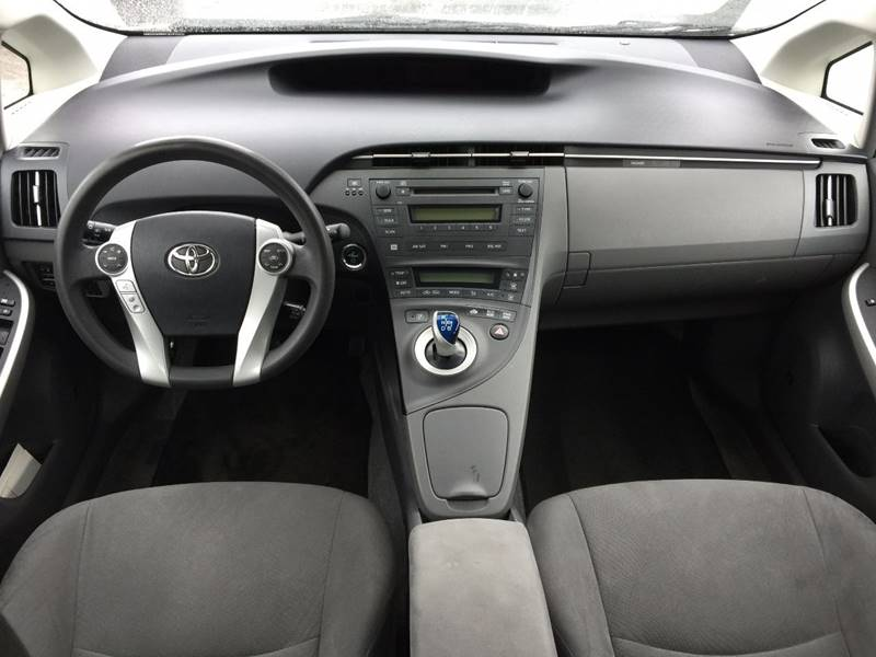 2010 Toyota Prius I 4dr Hatchback - Marietta GA